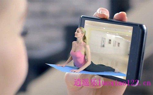 备受期待的未来智能手机技术