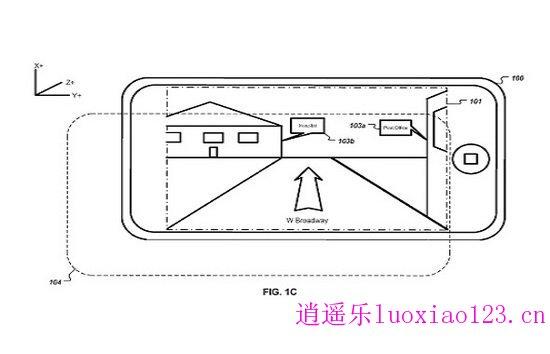未来iPhone能有多酷?苹果专利告诉你