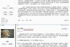 """搜索引擎快照真心有用:技术男挖出""""韩寒代笔""""铁证"""