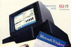 经典老视频:八分钟Windows1.0功能演示