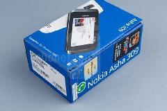 诺基亚Asha309评测:有卖点,但S40真的太过时