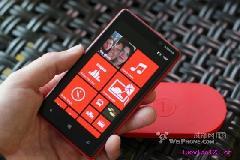 [视频]测试:Lumia 920无线充电最大距离