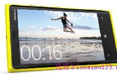 诺基亚Lumia的旗舰之路:联合不同运营商覆盖市场