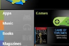 Google Play 4.0正式发布:界面更简洁