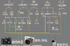 实用图:买数码相机再不会犯选择性障碍