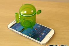 [视频]G1运行Android 4.1 为小机器人五周岁贺礼