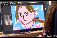 微软Win8新广告:不仅能用于工作,娱乐性也很强