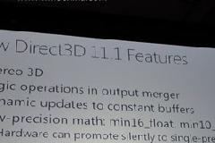 Win7要悲剧,想用DriectX11.1必须安装Win8