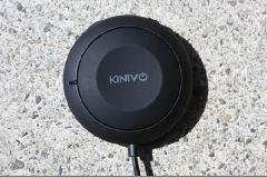 炫酷Kinivo,轻松实现车载蓝牙免提系统
