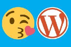wordpress教程:替换 WordPress 4.2 中的 Emoji 资源调用