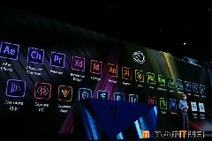 设计师的最爱:Adobe旗下创意软件全线更新