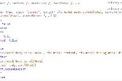 Angular 开发笔记 – 滚动条下拉 scroll 事件用法