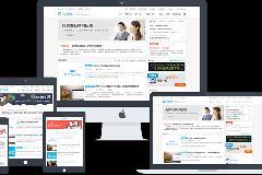 wordpress大前端主题DUX主题7.1最新版破解去授权无限制版本WordPress模板